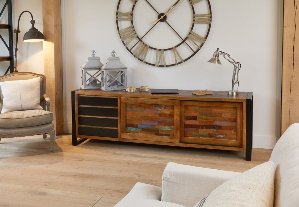 Ajai Recycled Sideboard Ultra Large