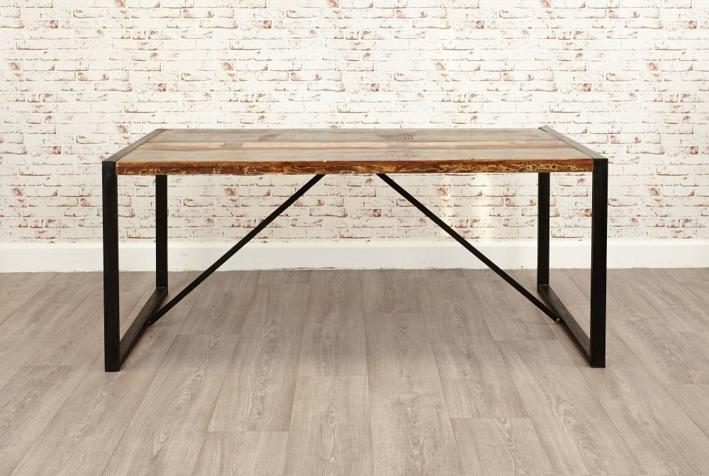 Ajai Recycled Dining Table Large
