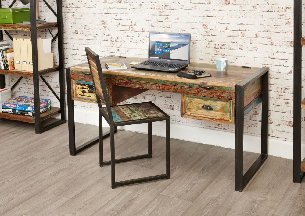 Ajai Recycled Dressing Table/Desk