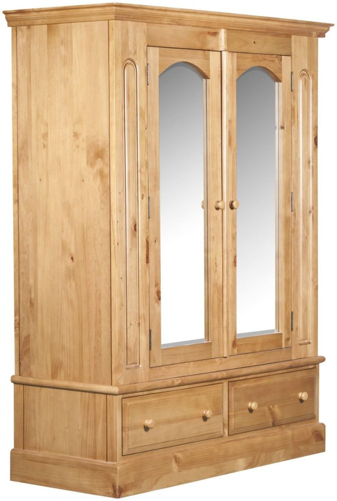 best with shelves antique prices breakdown original images door wardrobes three wardrobe pinterest drawers on pine paint knockdown large