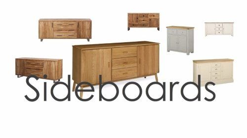 Sideboards & Storage Units