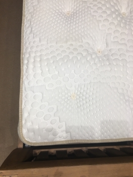 1600 Pocket Mattress