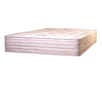 2000 Pocket Mattress