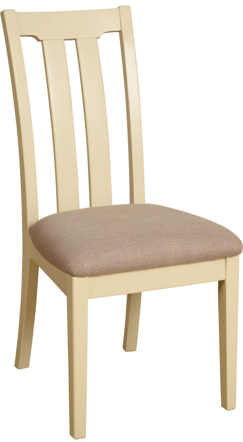 Lundel Dining Chair Slat Back