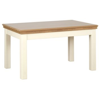 Amelia Dining Table Truffle & Oak