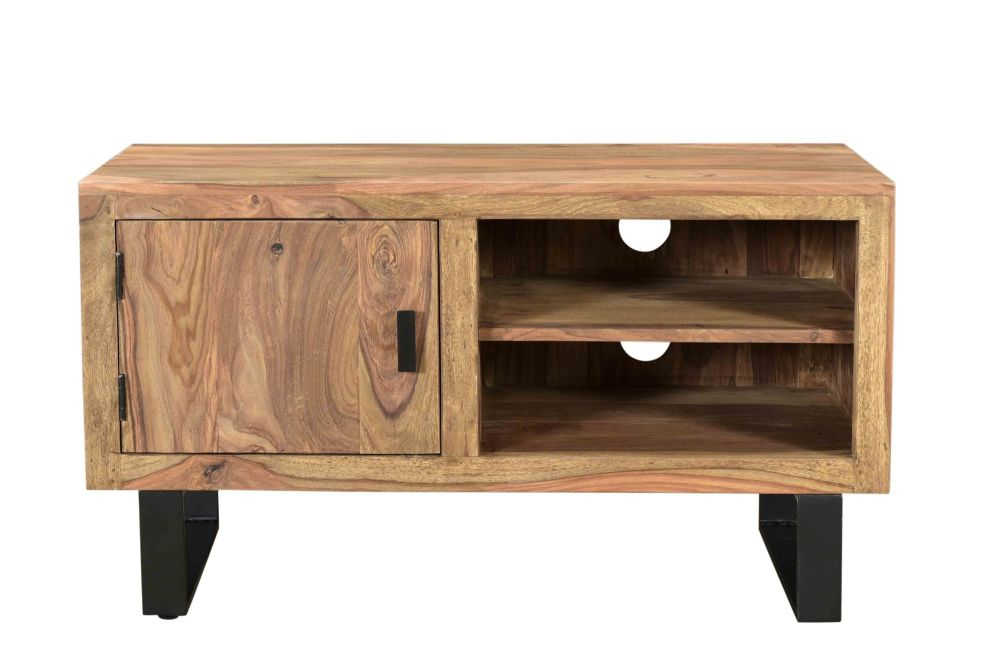 TV Unit  Solid Indian Rosewood H50 x w90 x D40