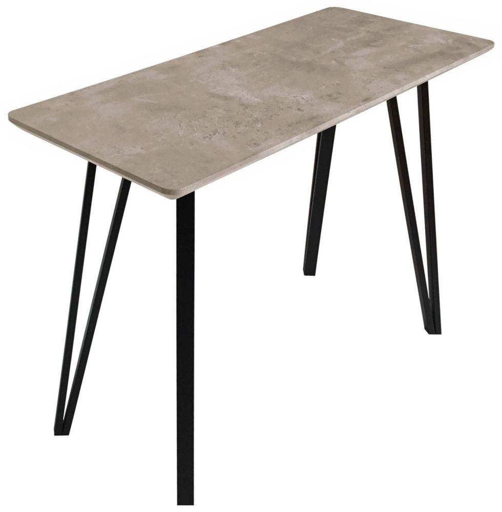 Zarco Console Table H 76 x W100 x D40