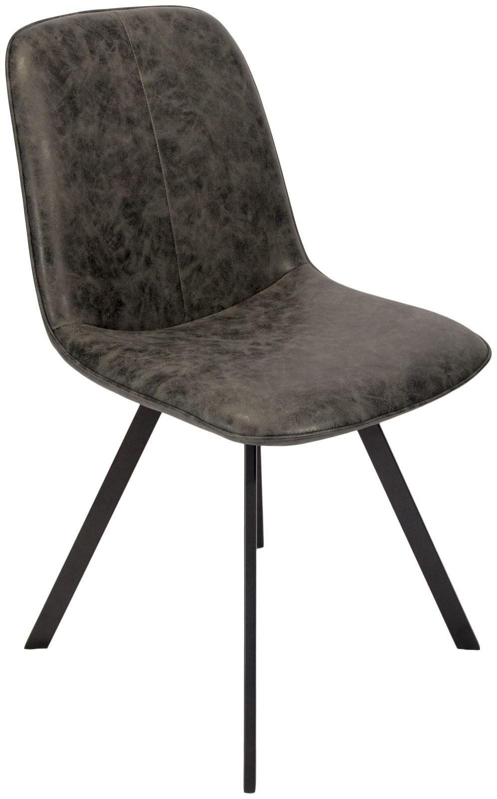 Zarco Dining Chair  H 87.5 x 47 x D 58