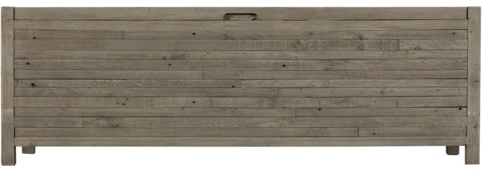 Ariaona Blanket Box H47cm W140cm D 45cm
