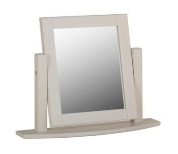 Lundel Mirror Swing Truffle Oak