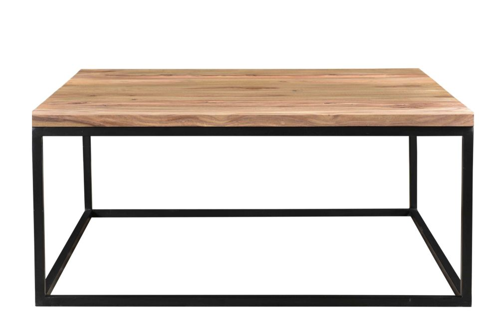 Enfield Coffe Table W90 x D90 x H40