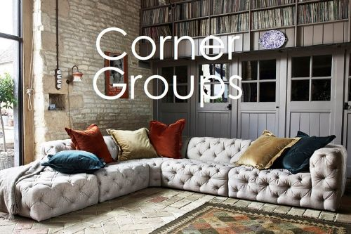 Corner Groups