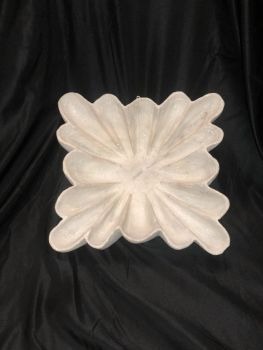 Marble Bowl Hand Carved