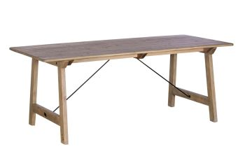 Greyson Dining Table Large