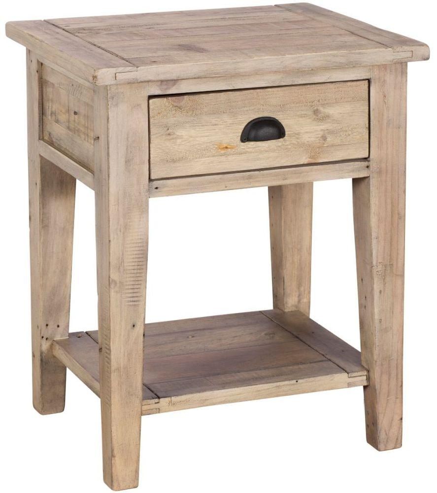 Greyson Lamp Table