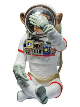 Monkey Astronaut 1