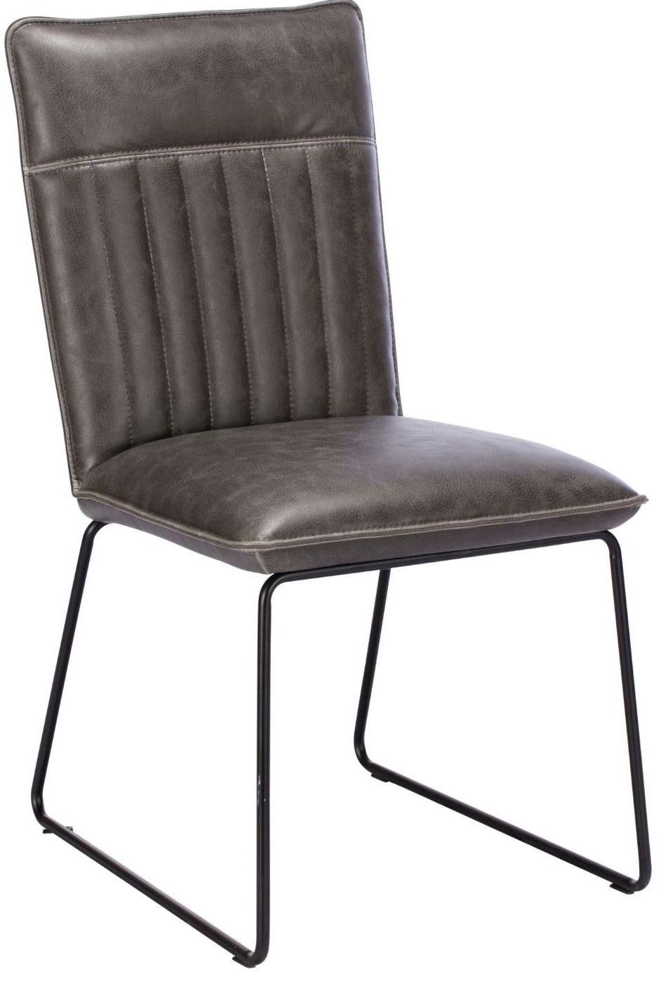 Tommy Dining Chair Grey