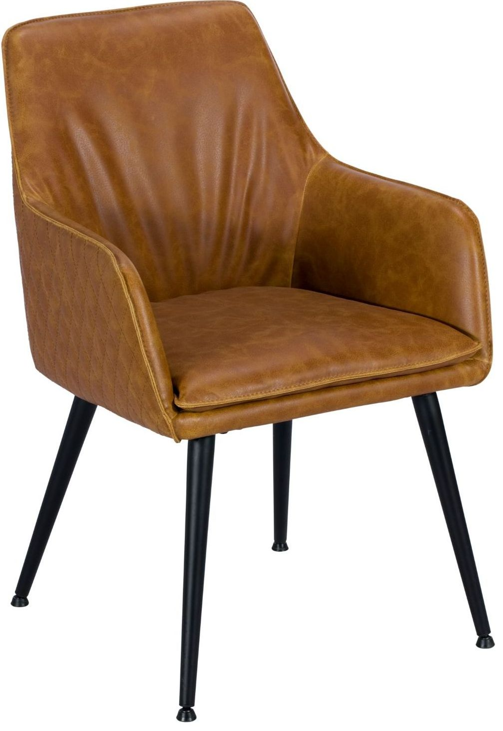 Jamie Dining Chair Tan
