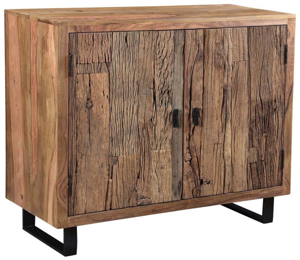 Enfield Sideboard Sleeper Wood Small