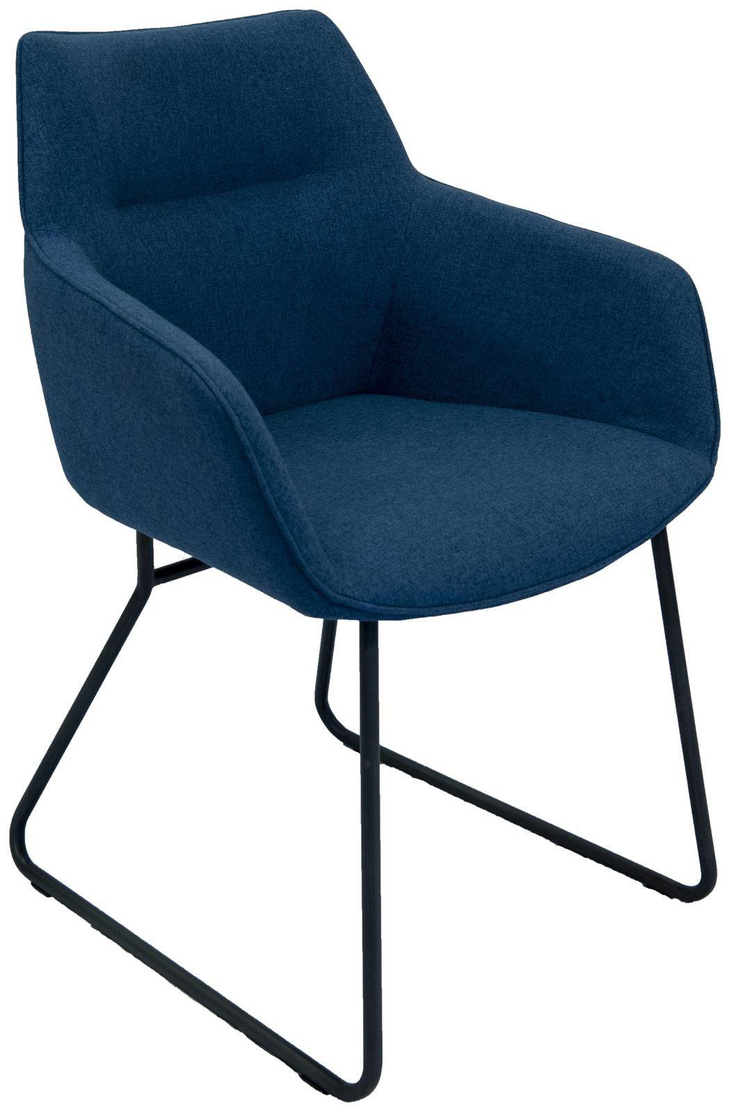 Ericka Dining Chair Blue
