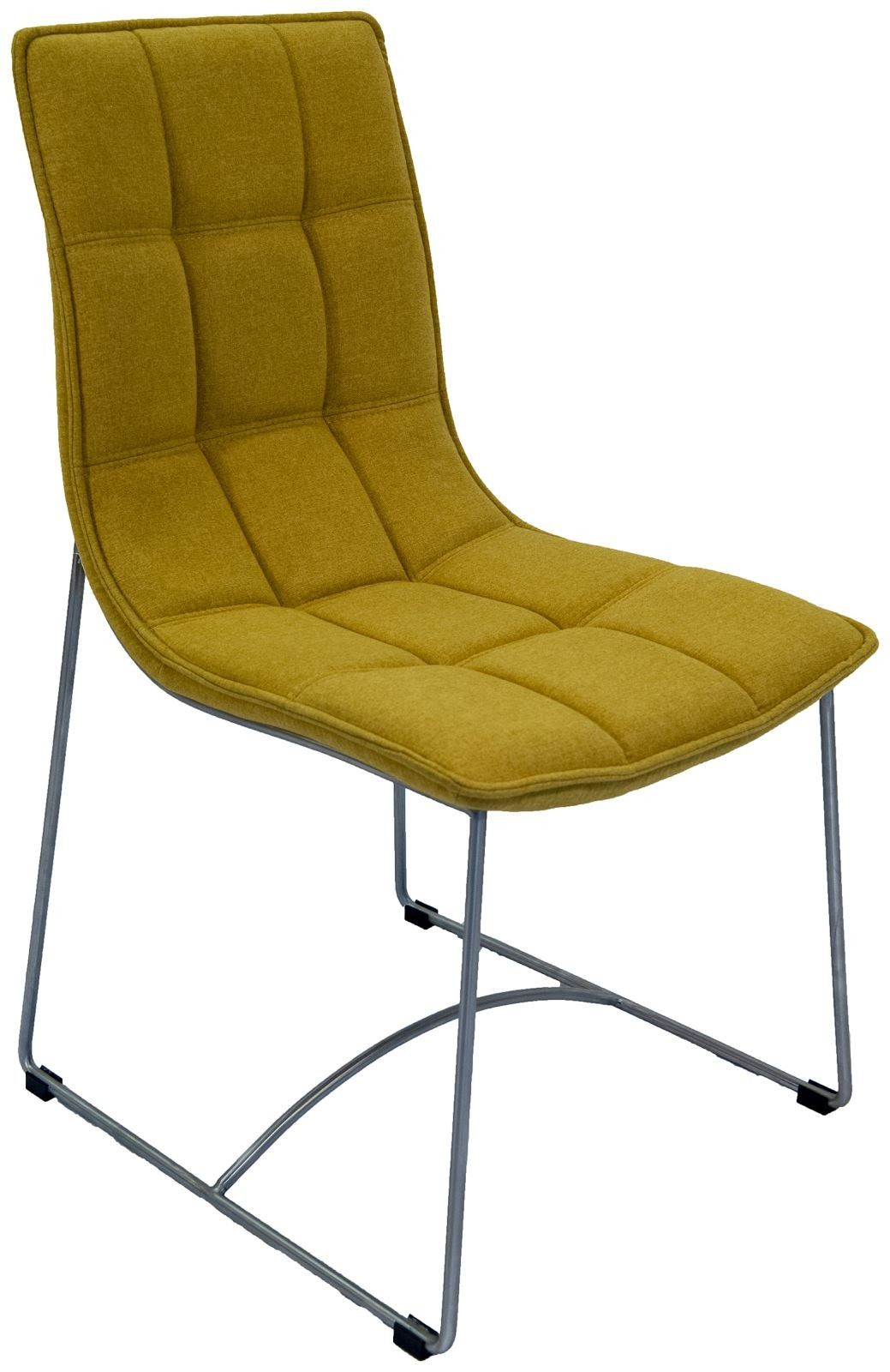Leo Como Saffron Dining Chair