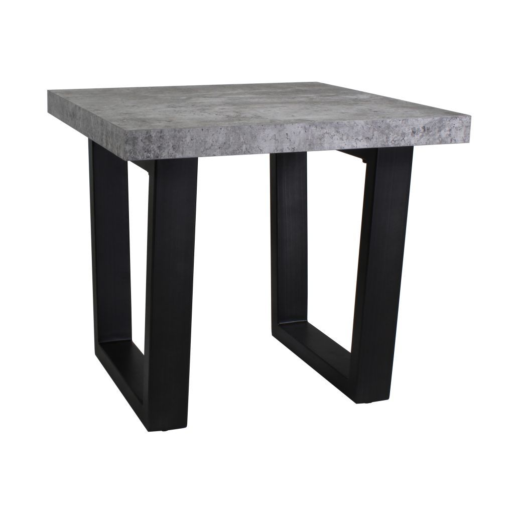 Houston Coffee Lamp Table