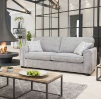 Tennessee 4 Seater Sofa