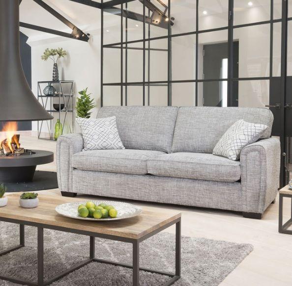 Tennesse 4 Seater Sofa