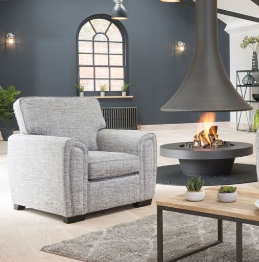 Tennesse 1 Seater Sofa Chair
