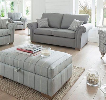 Salcombe 2 Seater Sofa