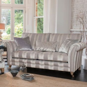 Laurence 3 Seater Sofa