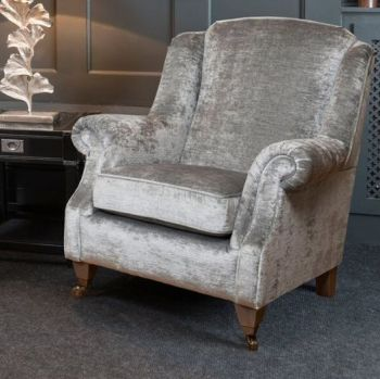Laurence Wing Chair
