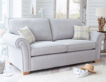 Salcombe 3 Seater Sofabed