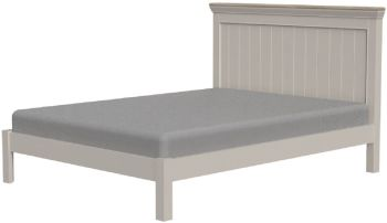 Emily Bed Frame King Size