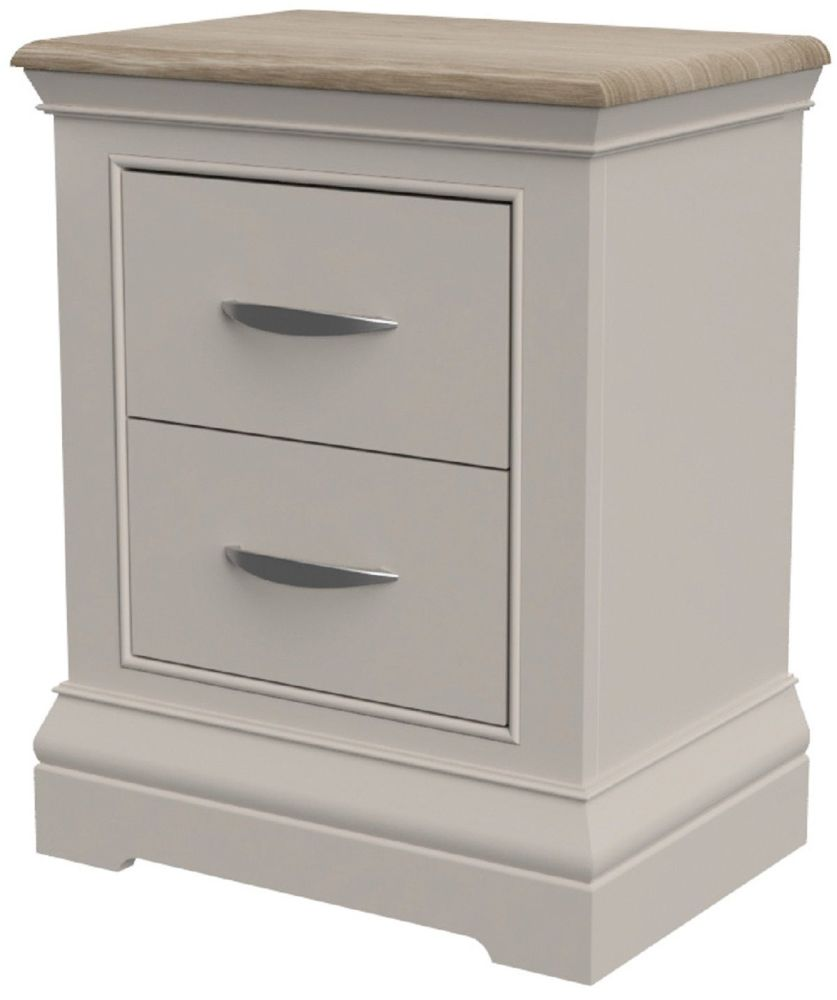 Emily Chest Bedside