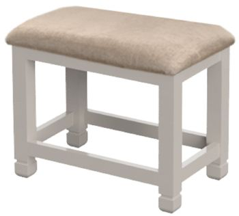 Emily Dressing Table Stool