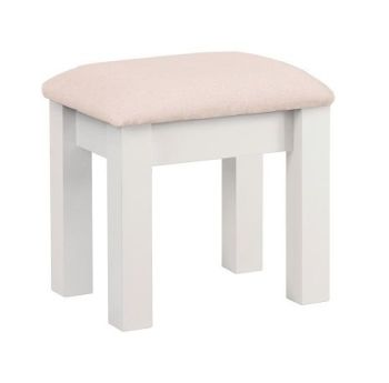 Aspen Dressing Table Stool