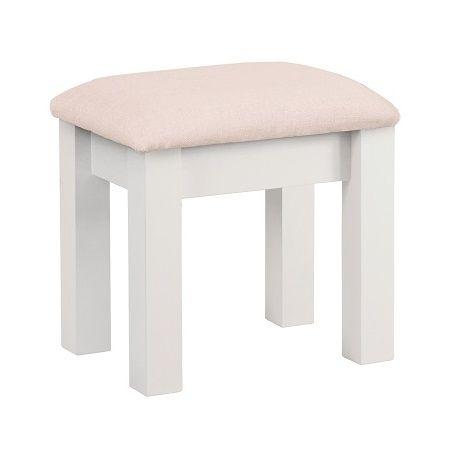 Aspen Dressing Table Stool