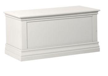 Aspen Blanket Box