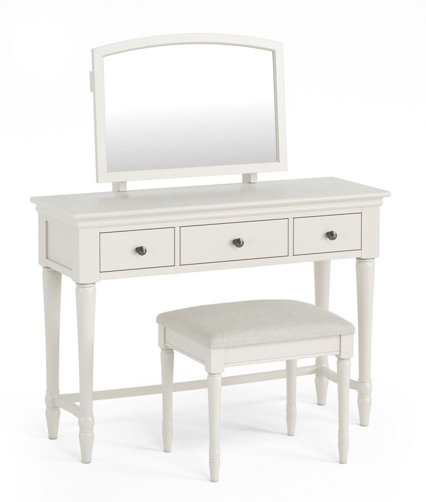Aspen Dressing Table Set