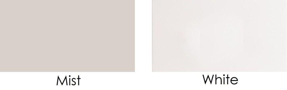 1 Colour Option