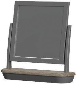 Sophia Dressing Table Mirror