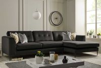 Miami Small Chaise Sofa
