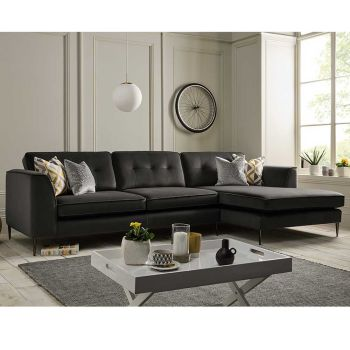 Miami Large Chaise Sofa