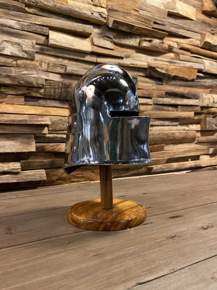 Mini Sallet Helmet