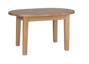 Katharine Dining Table -End Extending