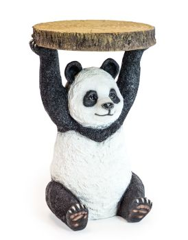 Side Table Panda