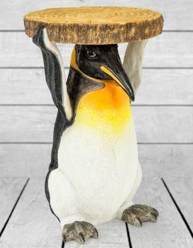 Side Table Penguin