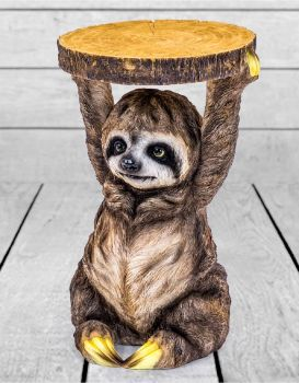 Side Table Sloth