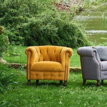 Kintyre Chair
